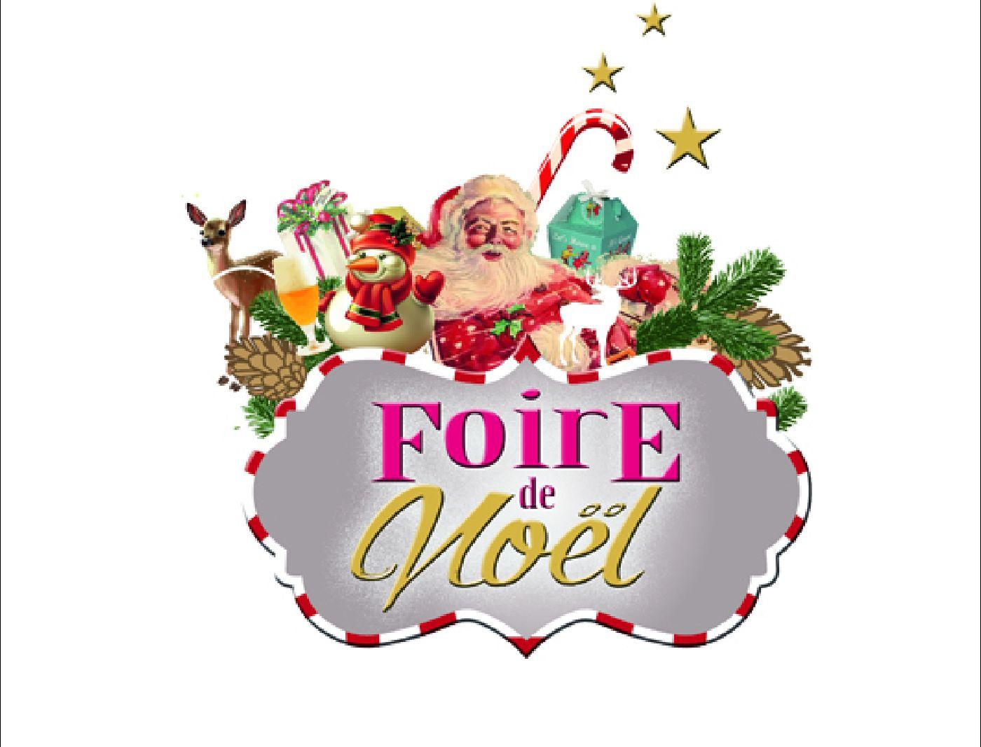 2e foire de no l libramont 15 16 et 17 d cembre 2017 halle aux foires - Entree gratuite foire de lyon 2017 ...